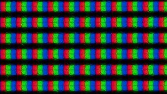 Dell UltraSharp U4021QW Pixels