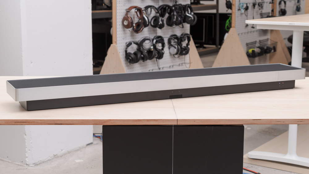Bang & Olufsen Beosound Stage Picture