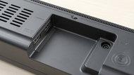 Samsung HW-R650 Physical inputs bar photo 2