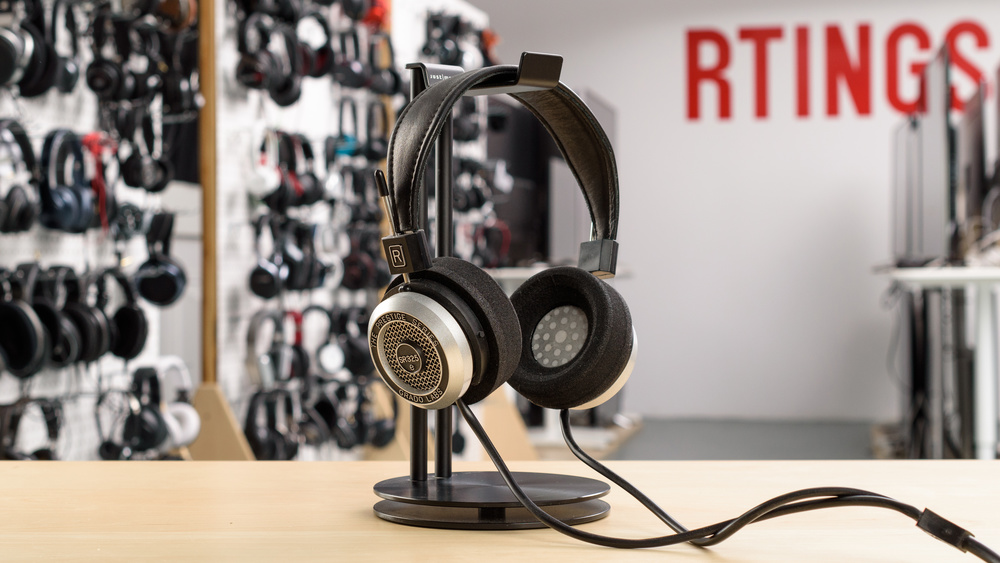 Grado SR325e Design Picture