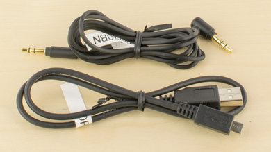 Sony MDR-ZX770BN Wireless Cable Picture