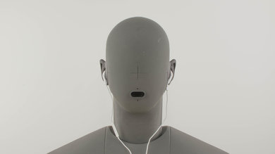 Apple EarPods Front Picture