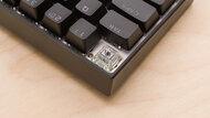 Corsair K65 RGB MINI Build Quality Close Up