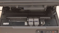 Canon PIXMA TR7020 Cartridge Picture In The Printer