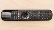 LG QNED99 8k Remote Picture