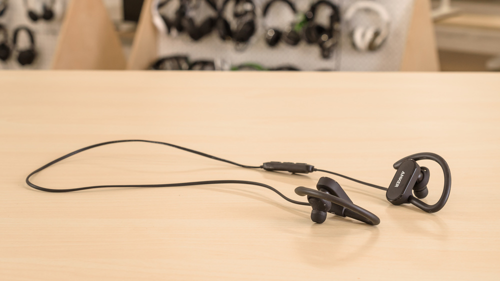 Anker SoundBuds Curve Upgraded 2019 Picture