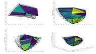 Hisense U8G 2020 Color Volume ITP Picture