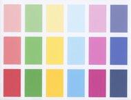 HP ENVY 6455e Color dE Picture