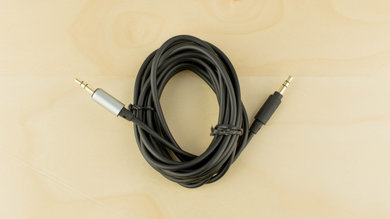 Philips SHP9500 Cable Picture