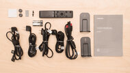Samsung HW-Q950T In The Box photo