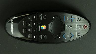 Samsung H6400 Remote