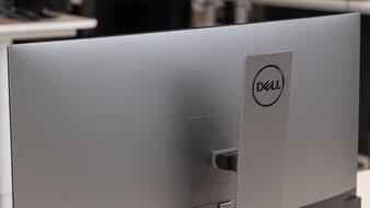 Dell UltraSharp U2721DE Build Quality Picture
