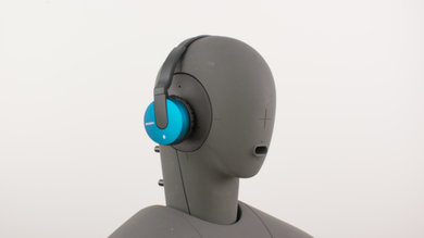 Sony MDR-ZX550BN Angled Picture