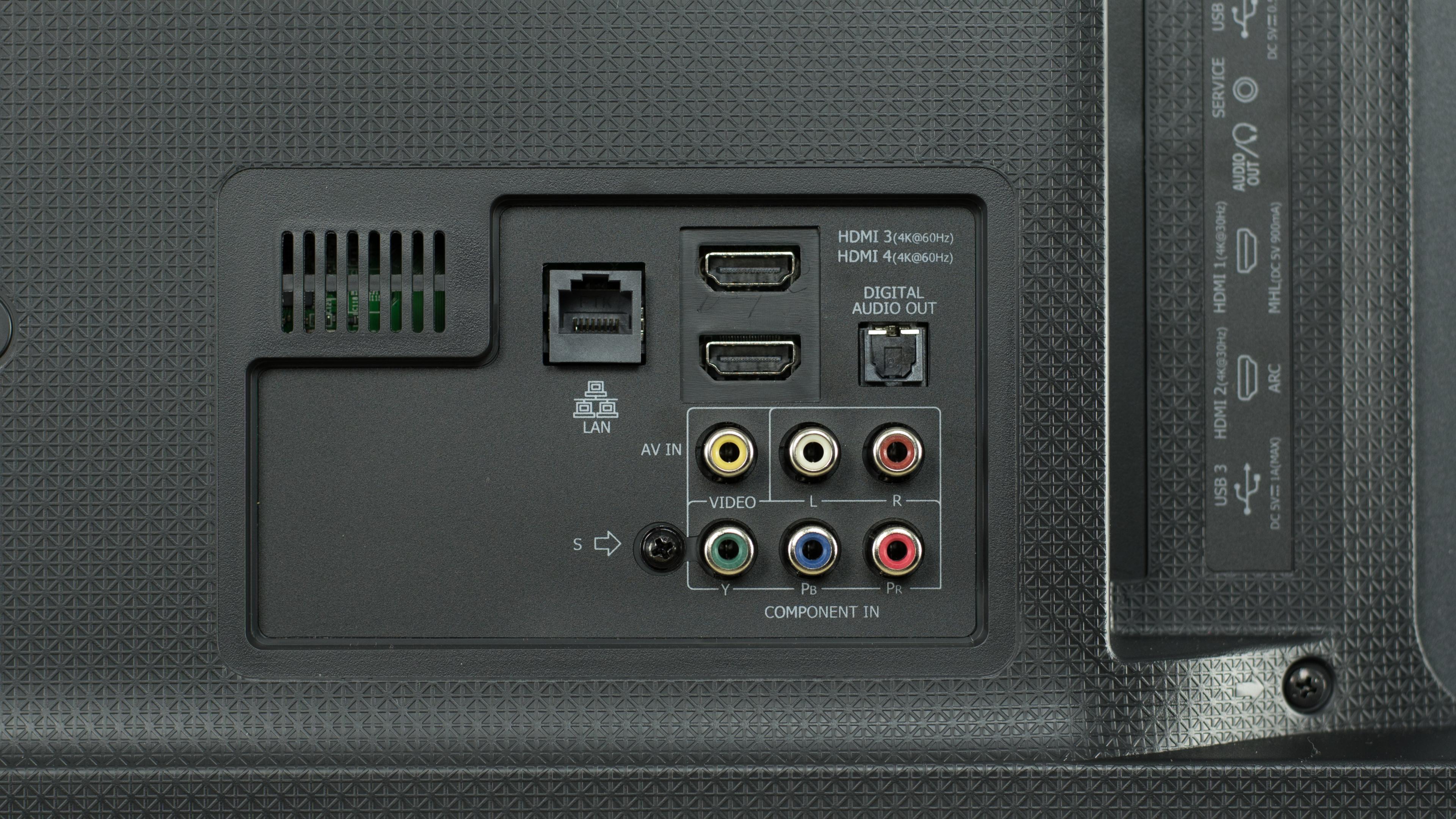 Hisense H8c Review 50h8c 55h8c