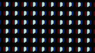 LG C9 OLED Pixels Picture