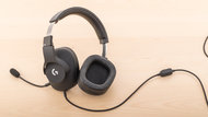 Logitech G Pro Gaming Headset Build Quality Picture