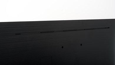 Samsung RU7100 Build quality picture