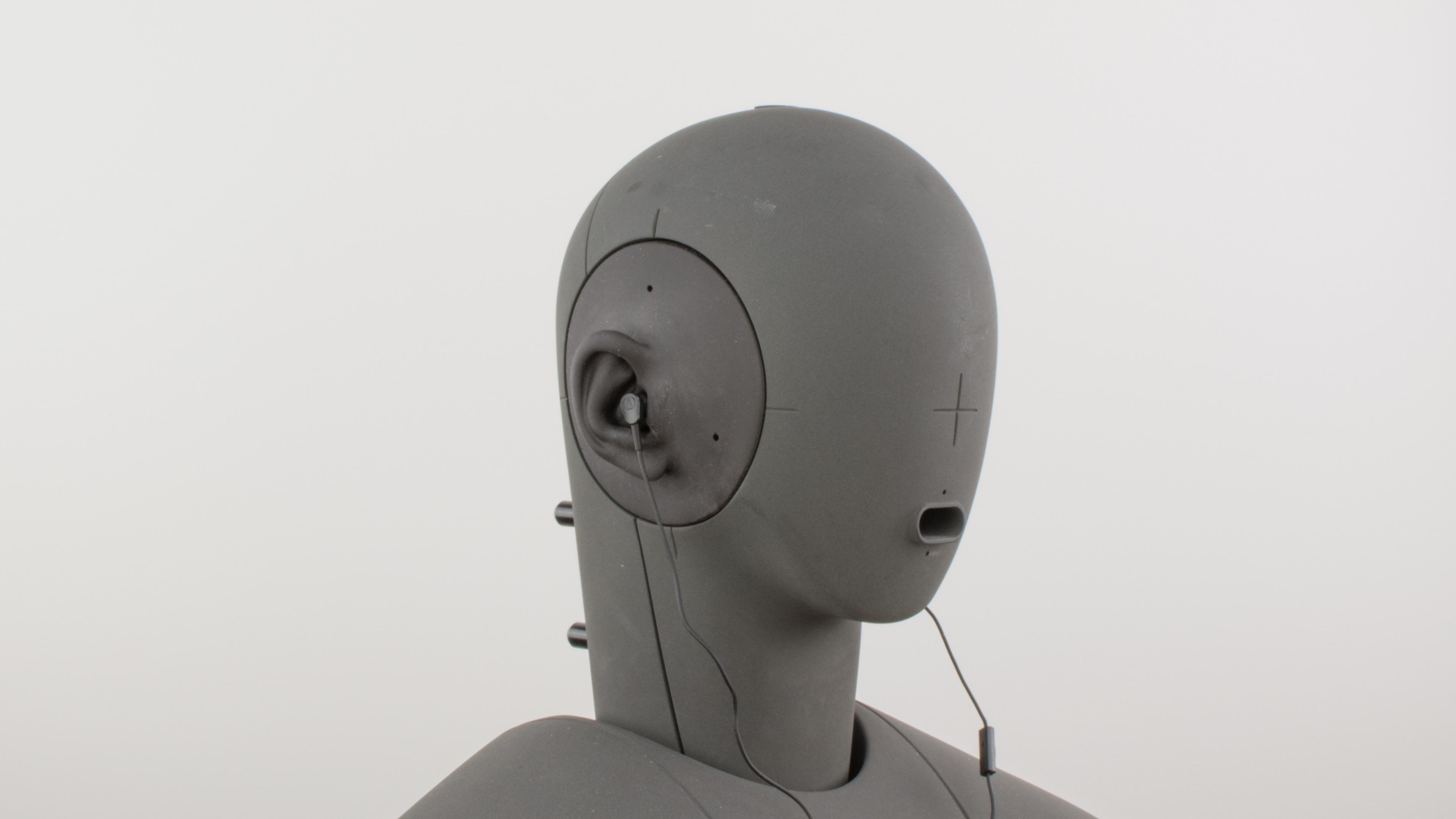 Audio-Technica ATH-ANC33iS Design Picture 2