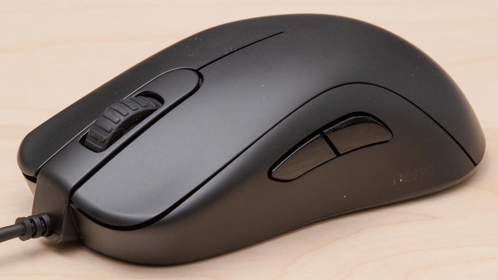 BenQ Zowie S2 Picture