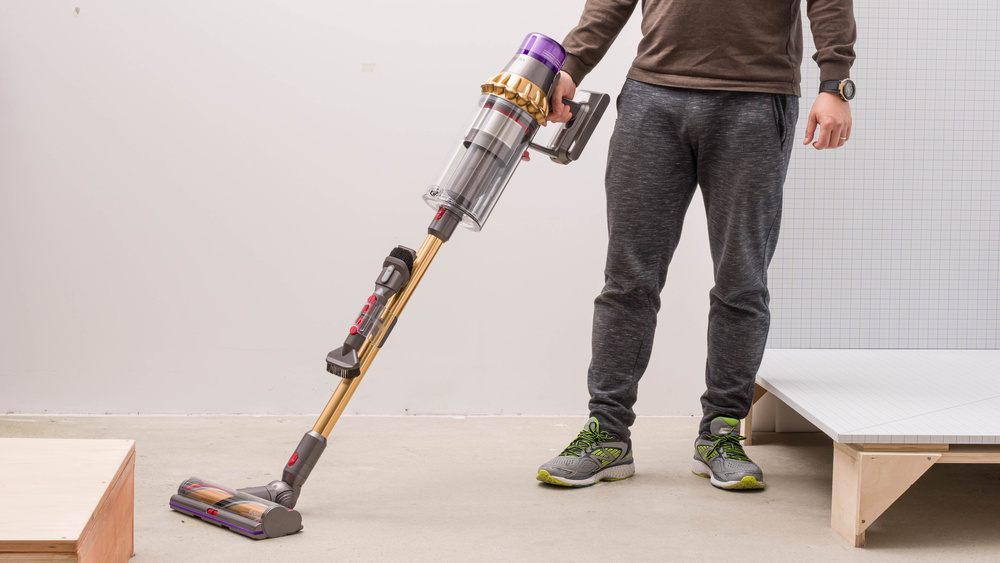 Dyson Outsize Absolute+ Picture