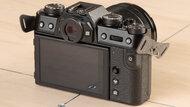 Fujifilm X-T30 Build Quality Picture
