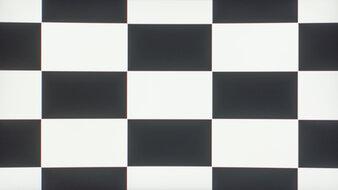 MSI Optix G27C6 Checkerboard Picture