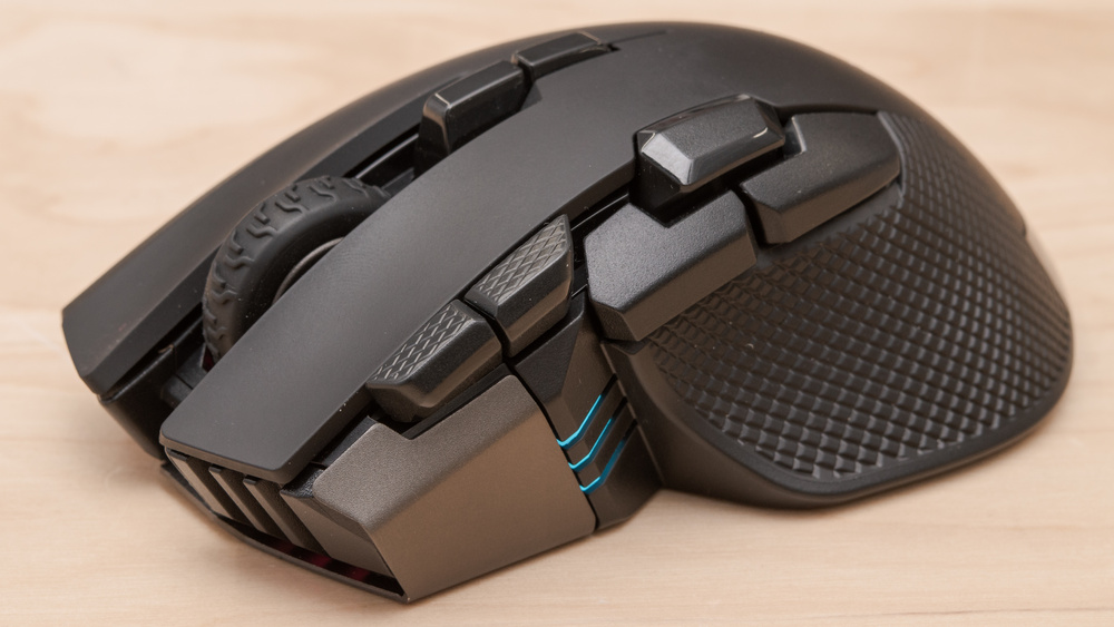 Corsair IRONCLAW RGB Wireless Picture