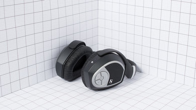 Sennheiser RS 195 RF Wireless Portability Picture