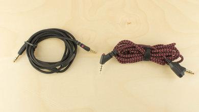 V-MODA Crossfade M-100 Cable Picture