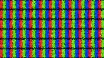 Acer Nitro RG241Y Pixels