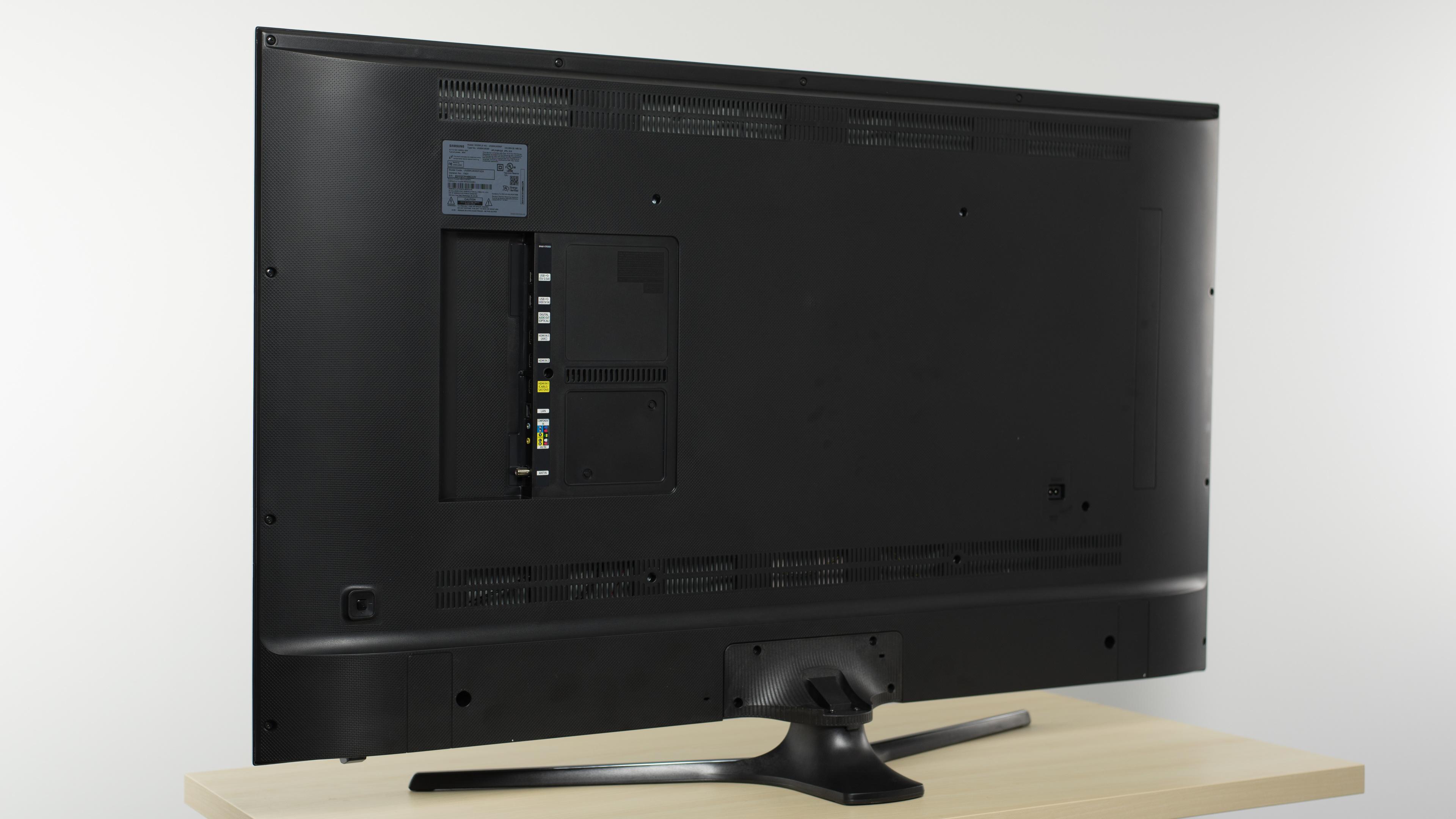 Samsung Ku6300 Review Un40ku6300 Un43ku6300 Un50ku6300