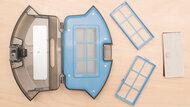 ONSON GOOVI F007 Robot Vacuum Dirt Compartment Picture