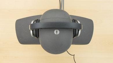 Audio-Technica ATH-M70x Top Picture