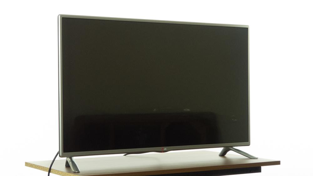 LG LB5800 Picture