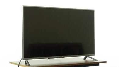 LG LB5800 Design