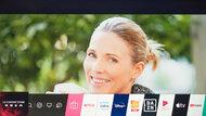LG UN8500 Smart TV Picture