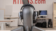 Corsair HS60 HAPTIC Stereo Gaming Headset Rear Picture