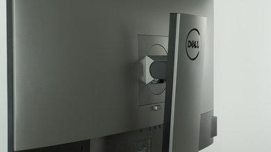Dell U2717D Ergonomics picture