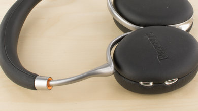 Parrot Zik 3/Zik 3.0 Wireless Build Quality Picture