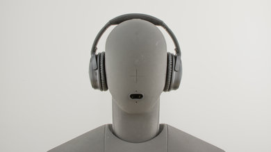 Bose QuietComfort 35 Front Picture