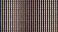 Samsung JU7100 Pixels Picture