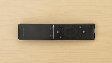 Samsung MU7600 Remote Picture