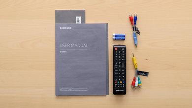 Samsung MU6290 In The Box Picture