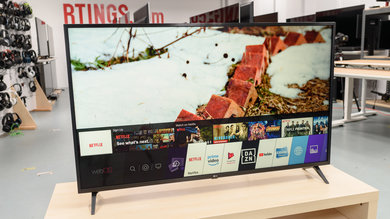 The 5 Best 4k TVs Under $500 - Summer 2019: Reviews - RTINGS com