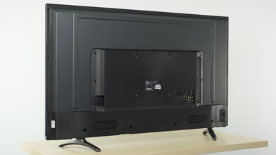 Hisense H8C Back Picture