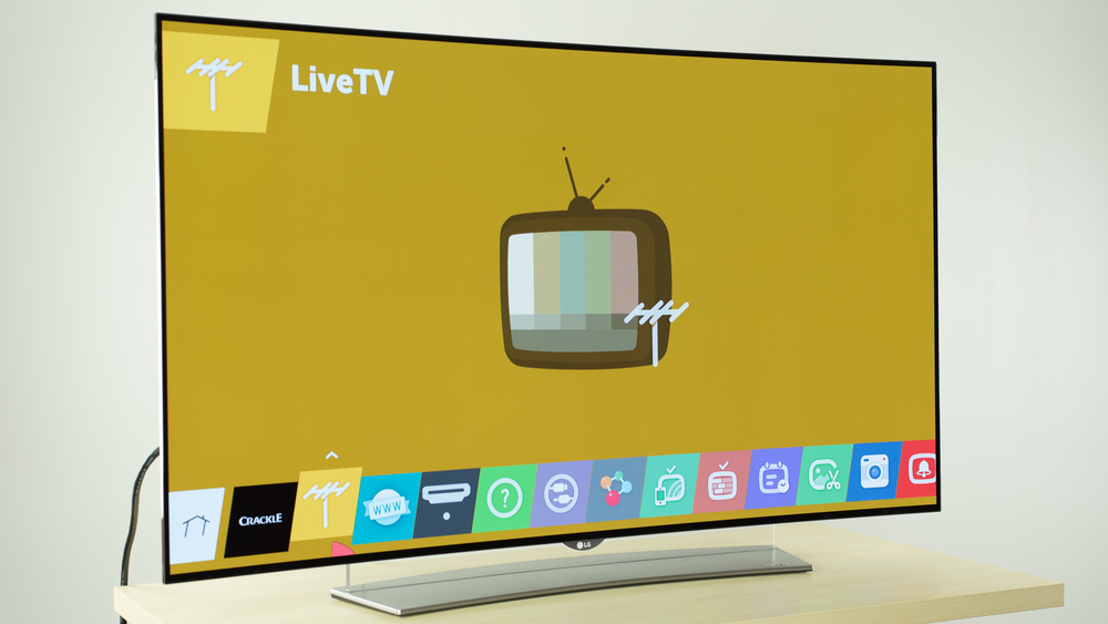 LG EG9600 Design Picture