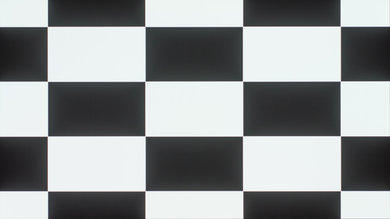 LG E7P Checkerboard Picture