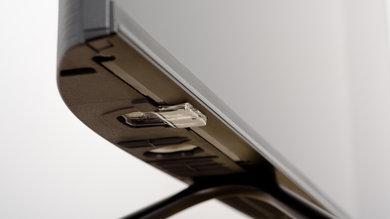 Hisense H8F Controls Picture