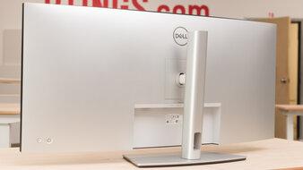 Dell UltraSharp U4021QW Back Picture