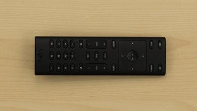 Vizio M Series 2017 Remote Picture